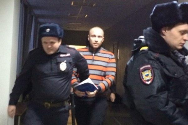 Суд продлил арест руководителю овощебазы №4 на полгода