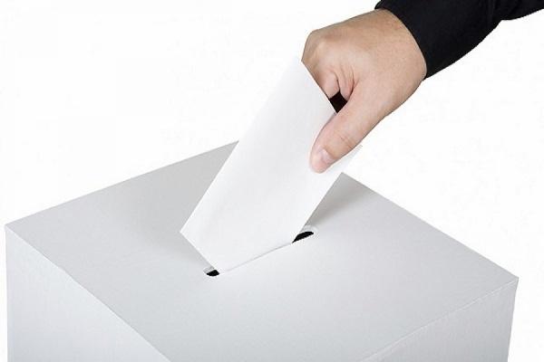 Объявлены первые результаты голосования навыборах президента США