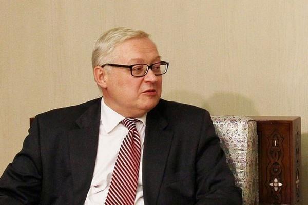 МИДРФ вручил посольству США ноту онаблюдении завыборами