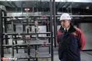 Новым министром строительства Свердловской области стал Михаил Волков