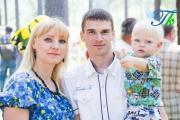 Трехлетний богатырь из Полевского стал участником шоу «Лучше всех» на Первом канале