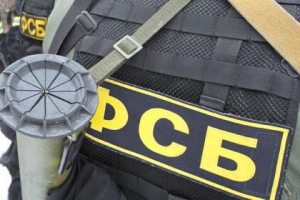 В Киеве отрицают задержание украинских военных в Крыму