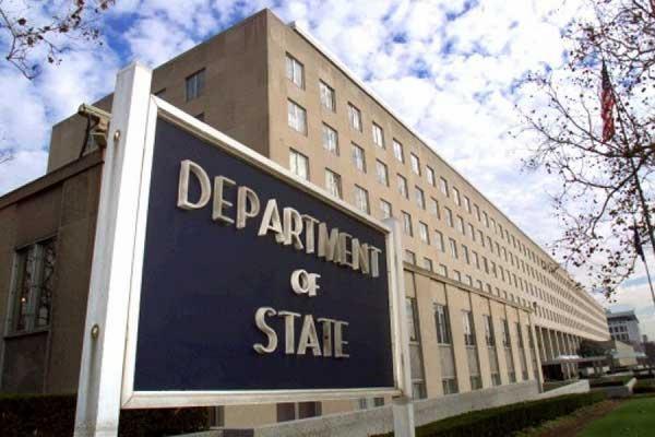 Госдеп США не намерен отменять санкции в отношении России
