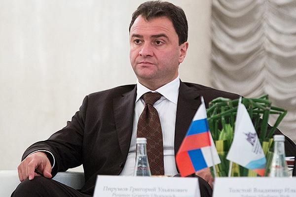 Замминистра культуры Григорий Пирумов признал свою вину в хищениях