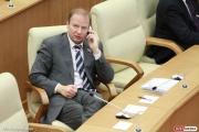 Свердловская ЕР урежет состав политсовета и выберет нового руководителя