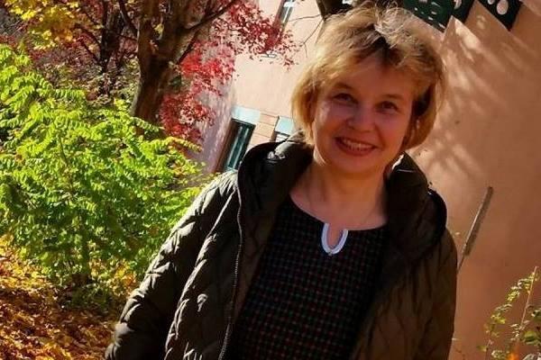 Руководитель гимназии Екатеринбурга попала в десятку лучших директоров России