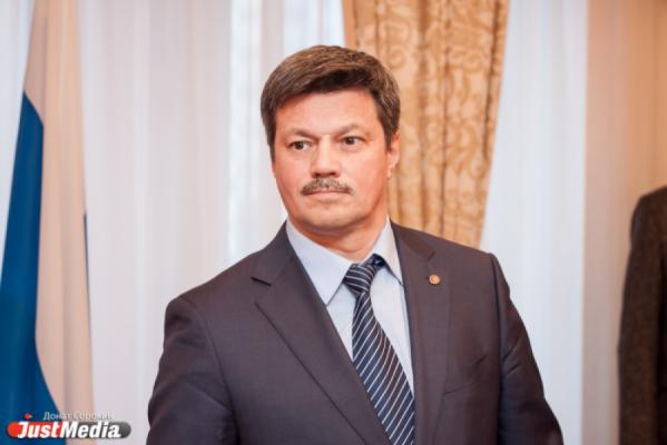 Андрей Ветлужских принял участие в Центральном штабе Общероссийского народного фронта