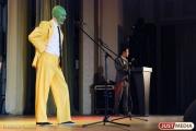 Начинающие полицейские оказались самыми смешными на фестивале юмора «Уральская Шызгара»