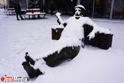 Уральские медики: «В ноябрьские морозы нужно выходить на улицу сытыми и в хорошем настроении»