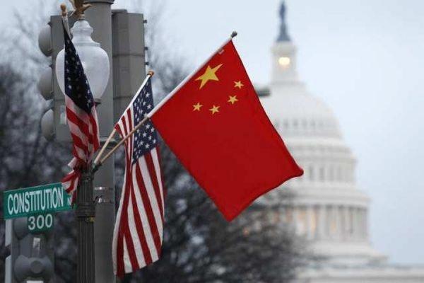 Трамп провёл телефонный разговор спредседателем Китайская народная республика