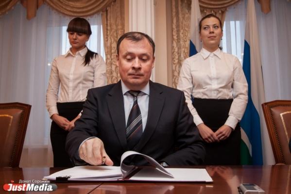Вице-губернатор Орлов: «Аварию на электросетях Уралмаша устранят не раньше полудня»