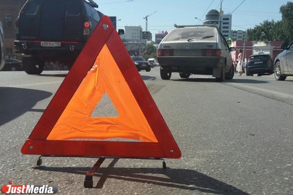 Опять пешеходный переход. В Екатеринбурге на улице Грибоедова сбили подростка