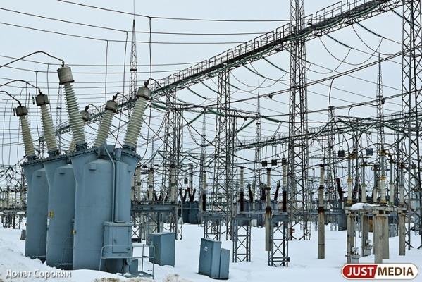 Энергетики вернули свет на Уралмаш