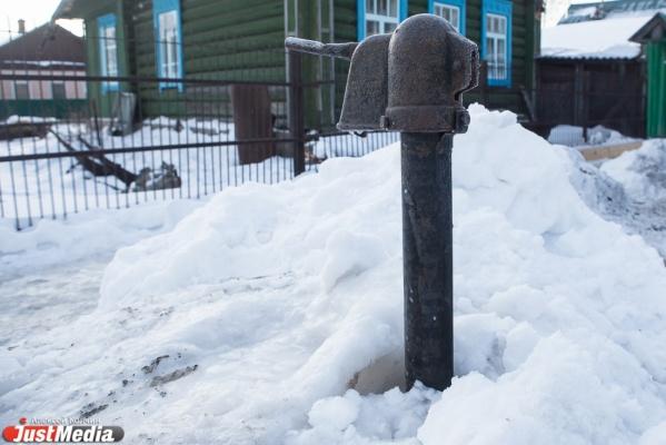 Водоканал восстановил подачу холодной воды в Пионерский поселок