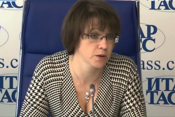 Губернатор предложил Елену Новоторженцеву напост председателя областной Счётной Палаты