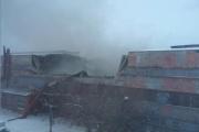 Прокуратура требует арестовать фигуранта дела о рухнувшей крыше на заводе Калинина