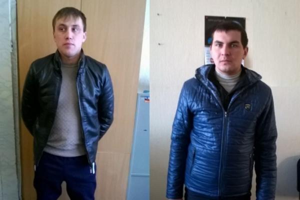 На Уралмаше задержали двух мужчин, срывавших цепочки с женщин