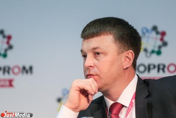 Новым министром транспорта Свердловской области станет бывший зам Сидоренко