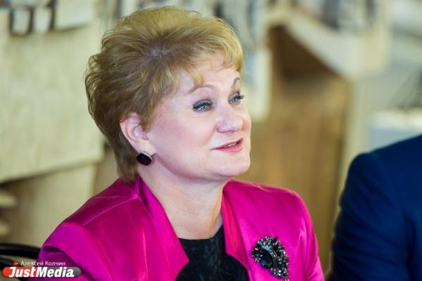 Свердловским министром культуры станет депутат ЕГД. Мандат освободится на следующей неделе