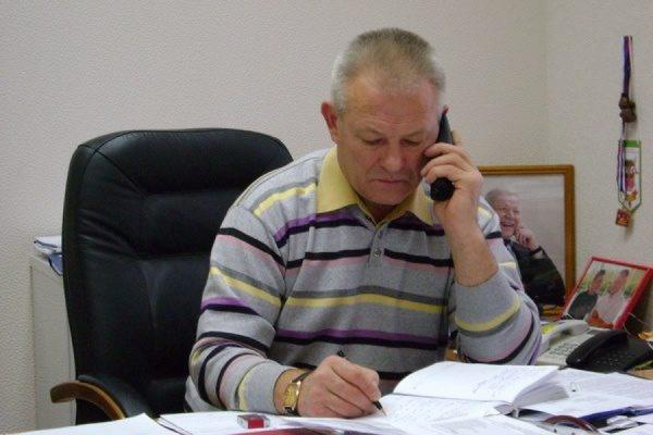 Куйвашев принял отставку управляющего Северным округом