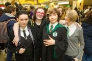 В Екатеринбурге прошла премьера спин-оффа Гарри Потерра