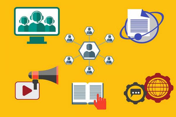 Онлайн вебинары: особенности и преимущества