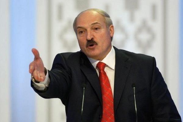 Лукашенко призвал организовать «минский процесс» для нормализации отношений России и ЕС