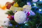 Екатеринбуржцев научат делать рождественские венки и елочные украшения