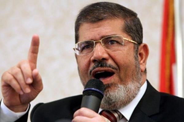 Суд отменил пожизненный приговор экс-президенту Мурси