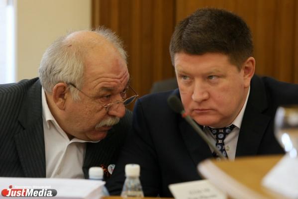 Силовики проводят обыски в офисах депутата ЕГД, заморозившего стройку ЖК «Первый Николаевский»