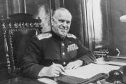 На Урале выйдет книга в честь 120-летия маршала Жукова с редкими фотографиями и документами