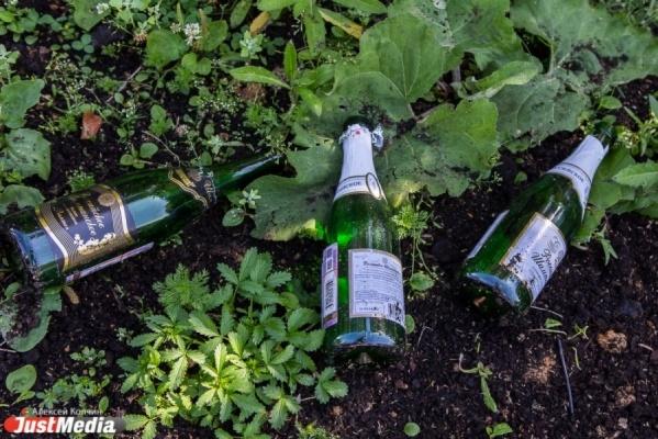 Как соблюдается запрет на продажу алкоголя детям? Свердловское правительство поручило провести проверку