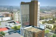 В Екатеринбурге ЖК «Кампус» изменил концепцию и получил новое имя