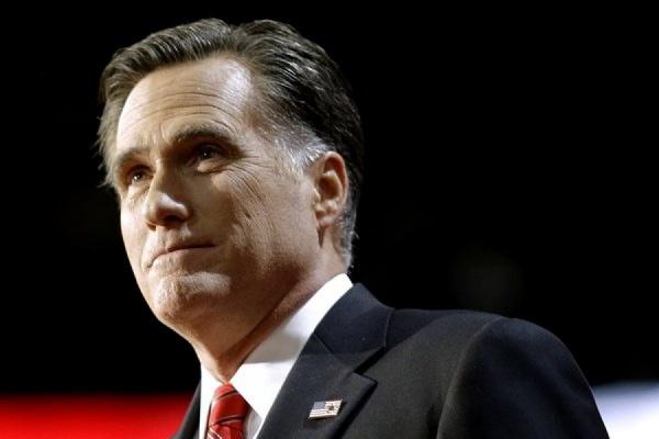 Трамп поддержит кандидатуру Ромни на пост госсекретаря