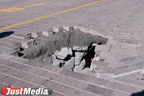 Куйвашев обязал мэров заключать трехгодичные контракты с подрядчиками на содержание дорог