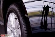 Куйвашев требует разработать законопроект, который заставит свердловских автолюбителей «переобуваться» вовремя