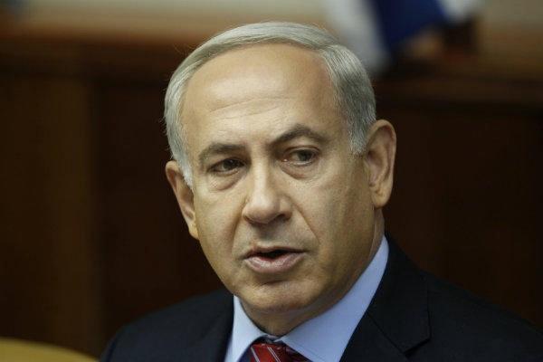 Нетаньяху попросил Путина помочь в борьбе с лесными пожарами