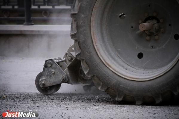 На российских дорогах появится новая необычная разметка