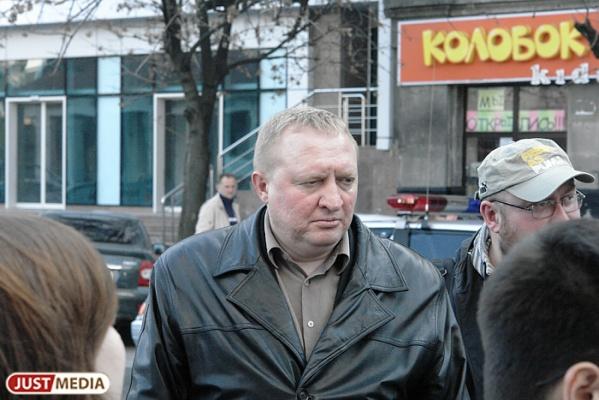 В Екатеринбурге умер сторонник свердловского ОНФ Василий Андриянов