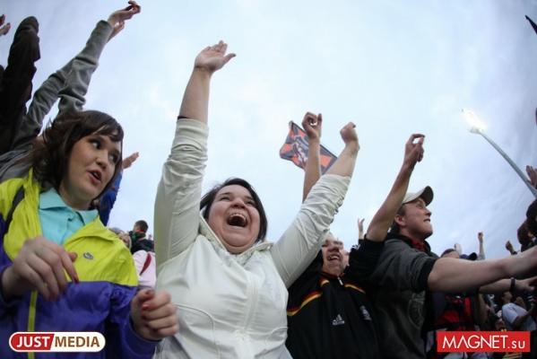 Любителей спорта ожидают «активные» выходные: свои поединки проведут ФК «Урал» и ХК «Автомобилист»
