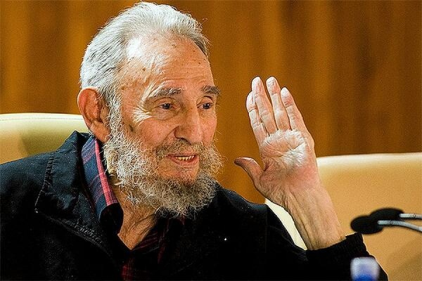 Путин позвонил Раулю Кастро и выразил соболезнования в связи со смертью брата