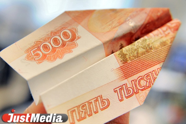 ВСвердловской области задолженность по заработной плате превысила 155 млн руб.