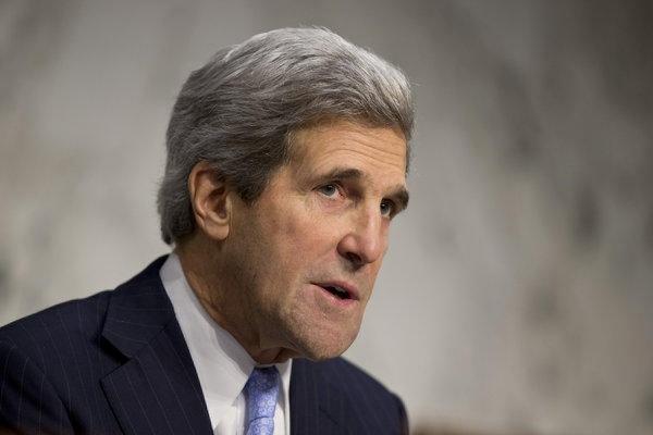 В Вашингтоне хотят подписать новое соглашение по Сирии с Москвой