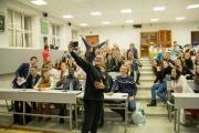 «Билайн» продолжает серию лекций для студентов УрФУ