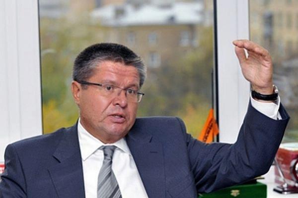 Улюкаев попросил разрешить дать одно интервью