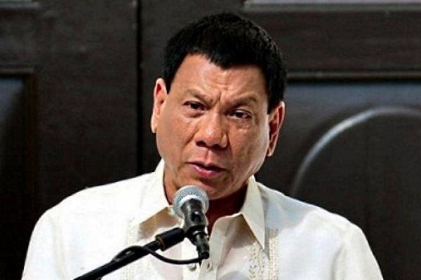 Президент Филиппин поведал осостоявшейся встрече сПутиным