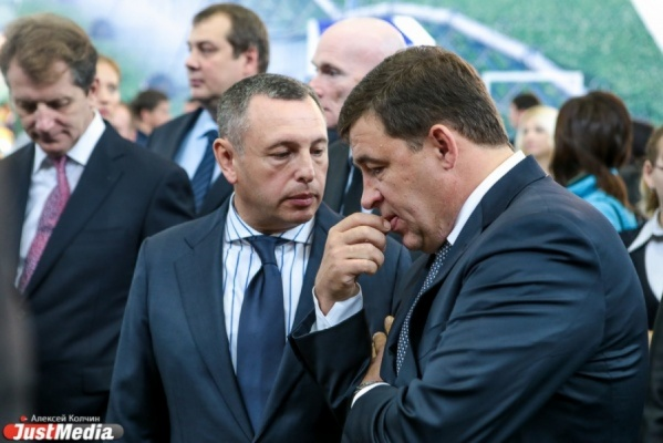 Кресло свердловского министра АПК обещано молочному королю Сергею Майзелю