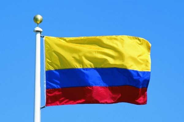 При крушении самолета в Колумбии погибли 75 человек