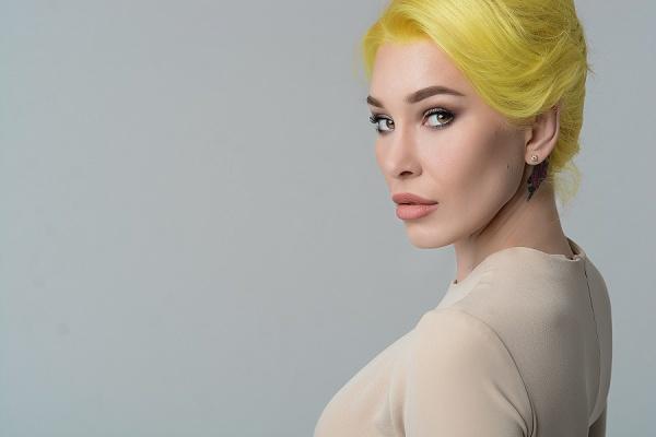 Maria Viskunova photos