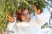 Анастасия Пасхина, хедхантер.